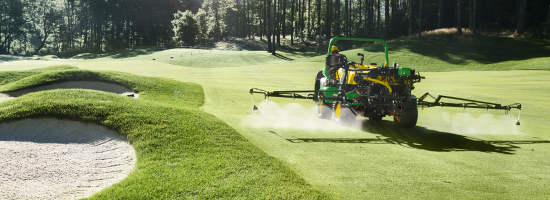 TurfSight Sprayer