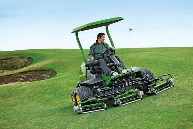 Fairway Mowers